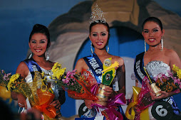 Pearl of Sarangani 2007 finalists