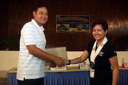 Representative Carol Lopez