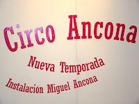 CIRCO ANCONA