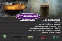 Exposición Fotográfica de Miguel Angel Camero