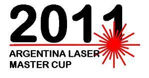 FINAL Argentina Laser Master Cup 2011