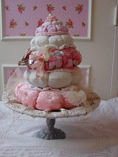 Losse taart