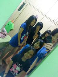 Blue& Black