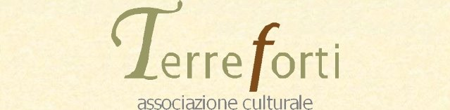 Terre forti - associazione culturale