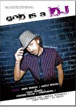 God is a DJ, febbraio/marzo 2009