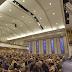 Divulgada lista das 100 principais igrejas dos EUA