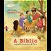 Tá ligado!:Nobel da Paz adapta Bíblia para crianças
