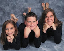 Coolest Kids Ever!!!