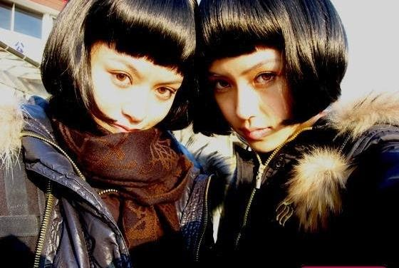 angelababy and janice man - photo #17