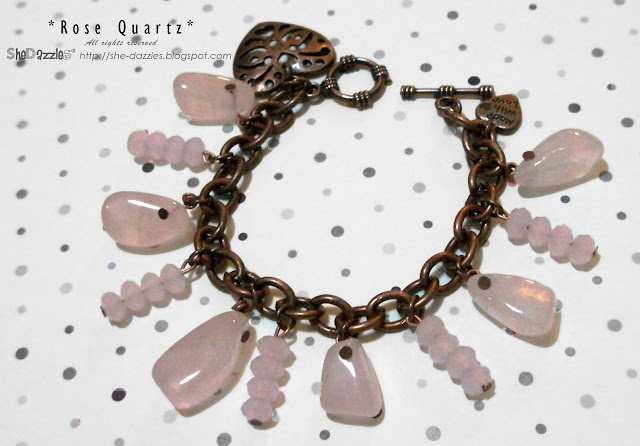 ar039-pink-quartz-charm-bracelet