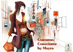 Consumo consciente by Mayra