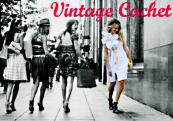 Vintage Cachet