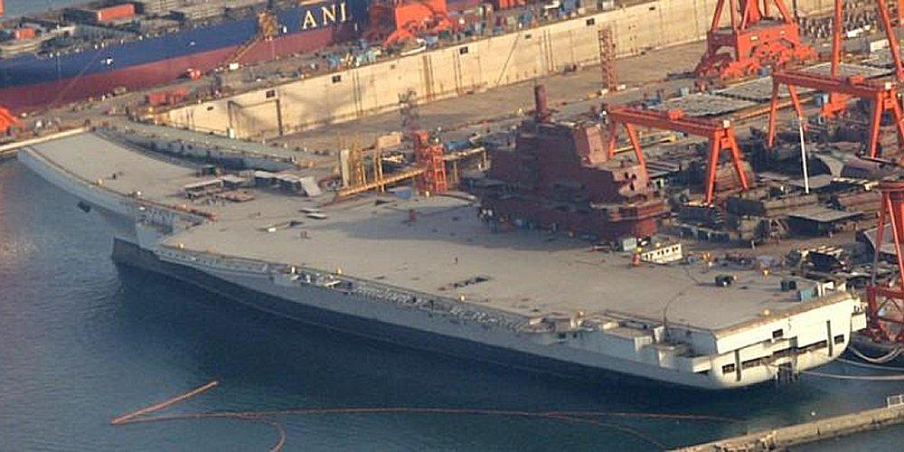 Esforço da China para modernização militar começa a dar frutos