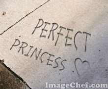 peRfecT pRinCess!