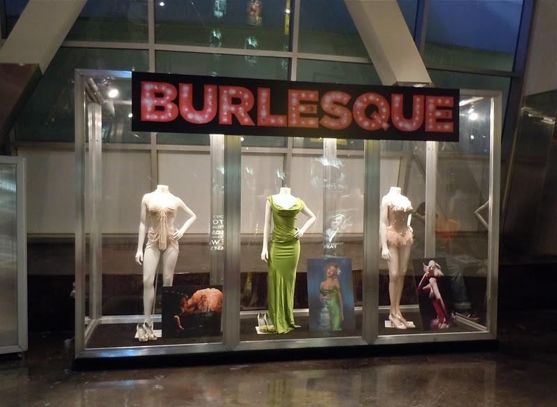 The Sexy Theatrics of Burlesque
