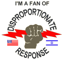 Support Israel!