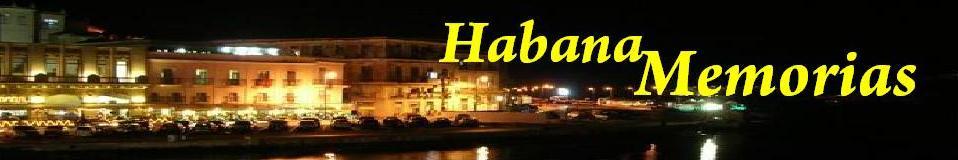 Habana Memorias