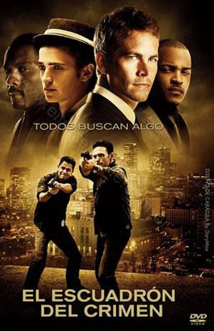 Takers El Escuadron Del Crimen 2010 Dvdr Ntcs Audios Originales
