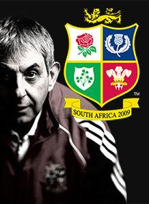 Ian McGeechan, coach of 2009 British Lions