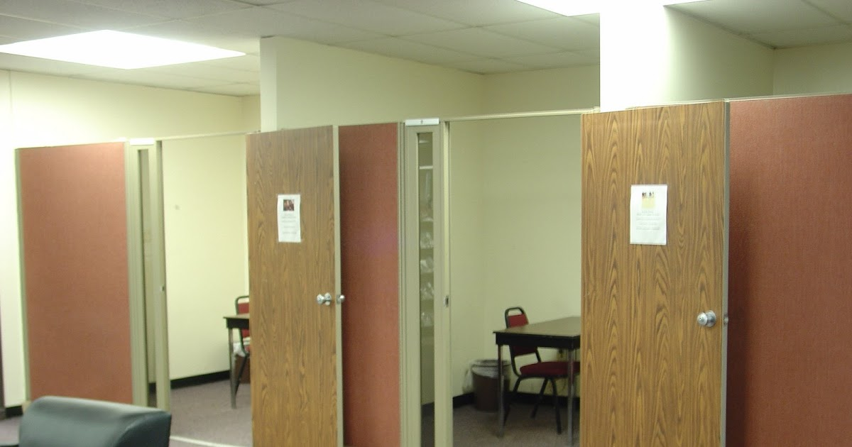 Your Alexandria Campus Library Group Study Rooms