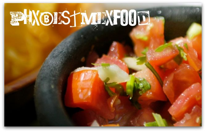 Phoenix's Best Mexican Food