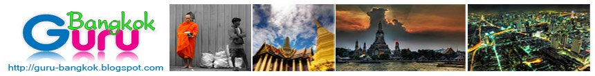 Guru Bangkok | Welcome to Bangkok - Land of smile travel information hotels accommodation