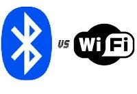 Wi-Fi amenaza a Bluetooth