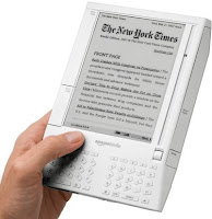 Kindle, e-reader de Amazon