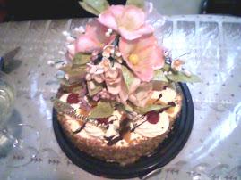 Centro de torta