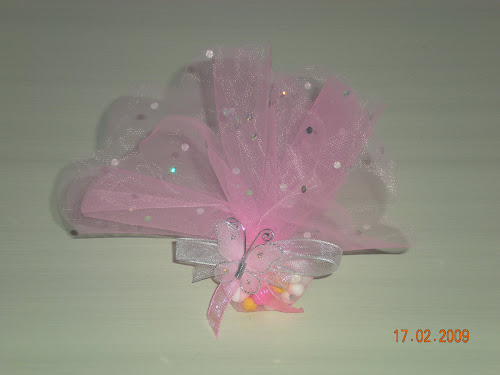 Mini Kelebek