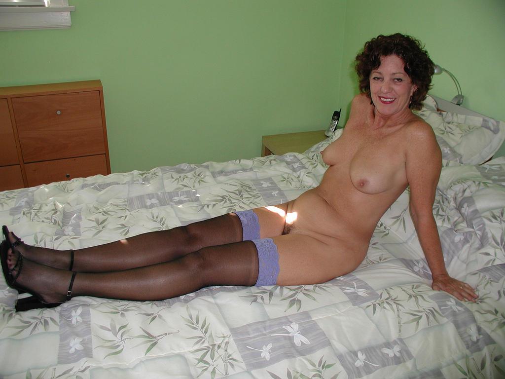 Nude Patricia Richardson Foot