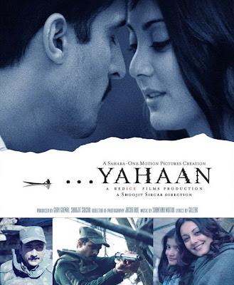 Yahaan (2005) ...Yahaan+2