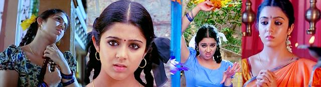 Paurnami (2006) Pournami+Chandrakala+montage
