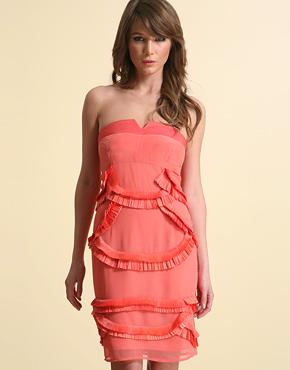 [reiss+dress]