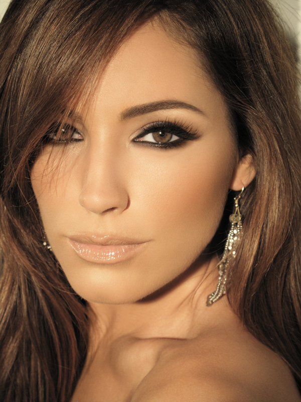 Makeup Crush: Kelly Brook
