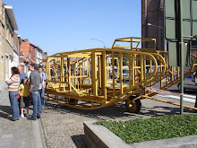 Chassis Mk4 Poelkapelle