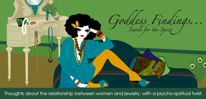 Goddess Findings Jewels for the Spirit