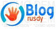 Blog Rusdy