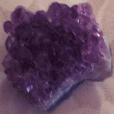 Amethyst Gem Stone