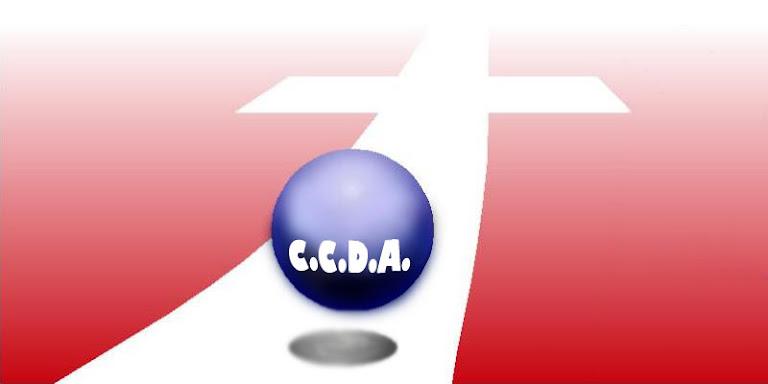Aprobacion Eclesiástica de la C.C.D.A.