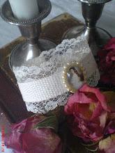 Det romantiska armbandet min vinst från Nostalgi och Romantik