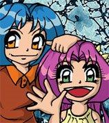 Kiko e Gabi