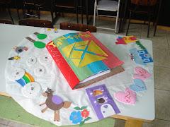 LIVRO TANGRAN - PRODUÇÃO DOS ESTUDANTES DA EDUCAÇÃO INFANTIL À 5ª. SÉRIE