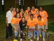 Escolinha de Futsal Tio Daniel