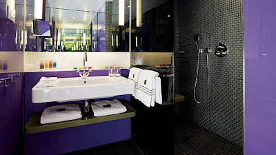 Italian Luxury Hotel Interior Design