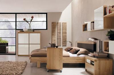 Decorating Bedroom on Bedroom Decorating Ideas