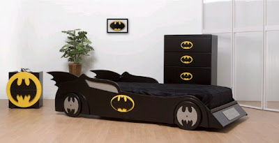 Cool Kids Bedroom Theme Decoration Ideas 5