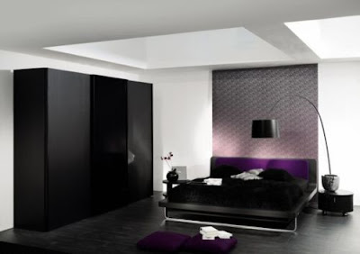 Modern  Furniture on House Design Blog  10 Contemporary Modern Bedroom Design Ideas