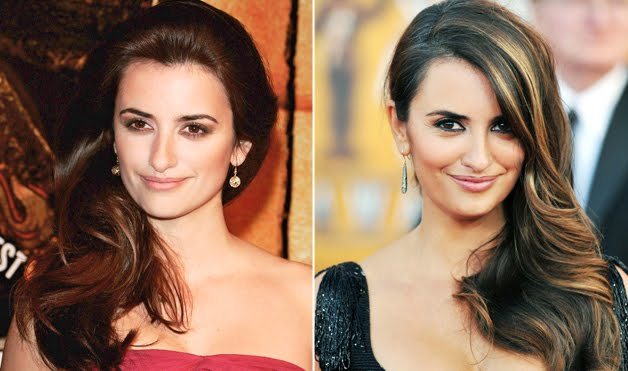 Penelope Cruz Hair, Long Hairstyle 2013, Hairstyle 2013, New Long Hairstyle 2013, Celebrity Long Romance Hairstyles 2353