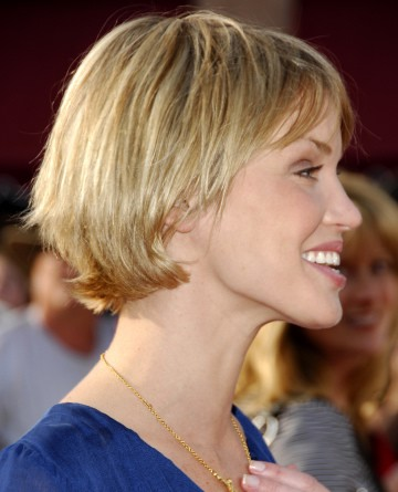 Hairstyles For Women Over 50. 4. Softening Neck – As women mature,